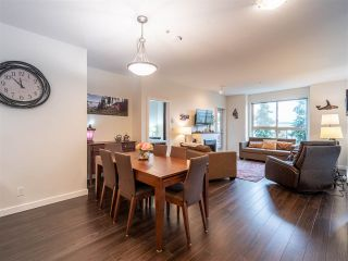 """Photo 10: 203 255 ROSS Drive in New Westminster: Fraserview NW Condo for sale in """"GROVE AT VICTORIA HILL"""" : MLS®# R2527121"""