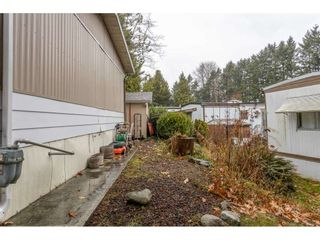 """Photo 27: 280 1840 160 Street in Surrey: King George Corridor Manufactured Home for sale in """"BREAKAWAY BAYS"""" (South Surrey White Rock)  : MLS®# R2517093"""