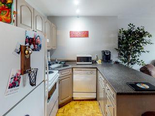 Photo 7: 506 11025 JASPER Avenue in Edmonton: Zone 12 Condo for sale : MLS®# E4251054