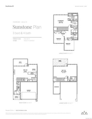 Photo 10: 1126 Olivine Mews in : La Bear Mountain Row/Townhouse for sale (Langford)  : MLS®# 871392