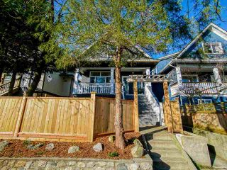 """Photo 35: 557 E 48TH Avenue in Vancouver: Fraser VE House for sale in """"Fraser"""" (Vancouver East)  : MLS®# R2544745"""