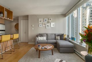 Photo 2: 1204 1010 RICHARDS STREET in Vancouver West: Yaletown Home for sale ()  : MLS®# R2115670