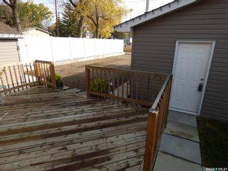 Photo 26: 885 5th Avenue Northwest in Moose Jaw: Central MJ Residential for sale : MLS®# SK873731
