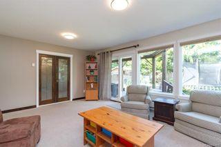 Photo 22: 1123 Munro St in Esquimalt: Es Saxe Point Half Duplex for sale : MLS®# 842474