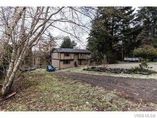 Photo 2: 6096 Brecon Dr in SOOKE: Sk East Sooke House for sale (Sooke)  : MLS®# 752099
