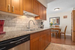 """Photo 12: 401 1210 PACIFIC Street in Coquitlam: North Coquitlam Condo for sale in """"Glenview Manor"""" : MLS®# R2500348"""
