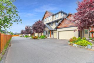 Photo 1: 105 1924 S Maple Ave in Sooke: Sk John Muir Row/Townhouse for sale : MLS®# 845129