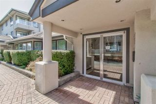 """Photo 35: 311 15272 20 Avenue in Surrey: King George Corridor Condo for sale in """"Windsor Court"""" (South Surrey White Rock)  : MLS®# R2582826"""