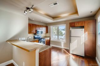 Photo 1: POINT LOMA Condo for sale : 2 bedrooms : 3119 Hugo St #2 in San Diego
