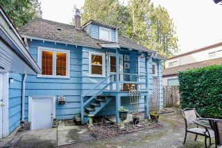 Photo 33: 7842 ROSEWOOD Street in Burnaby: Burnaby Lake House for sale (Burnaby South)  : MLS®# R2544040