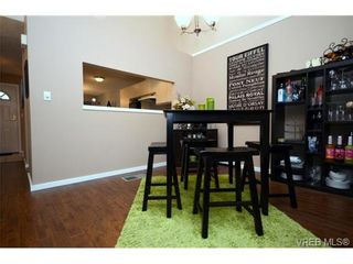 Photo 6: 35 3049 Brittany Dr in VICTORIA: Co Sun Ridge Row/Townhouse for sale (Colwood)  : MLS®# 683603