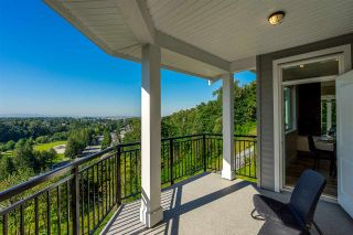 """Photo 33: 15 31548 UPPER MACLURE Road in Abbotsford: Abbotsford West Townhouse for sale in """"Maclure Point"""" : MLS®# R2492261"""