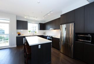 """Photo 4: 139 8138 204 Street in Langley: Willoughby Heights Townhouse for sale in """"ASHBURY & OAK"""" : MLS®# R2547522"""
