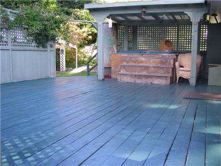 Photo 5: 5210 HEATHER Road in Sechelt: Sechelt District House for sale (Sunshine Coast)  : MLS®# V820656