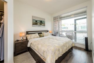 Photo 15: 406 105 W 2ND Street in North Vancouver: Lower Lonsdale Condo for sale : MLS®# R2296490
