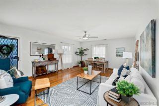 Photo 1: EL CAJON House for sale : 2 bedrooms : 142 S Johnson Ave