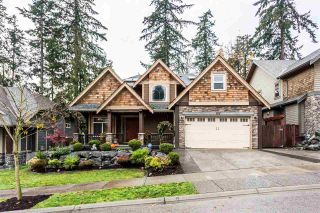 Photo 1: 2497 WOODPARK Place in Abbotsford: Central Abbotsford House for sale : MLS®# R2318713
