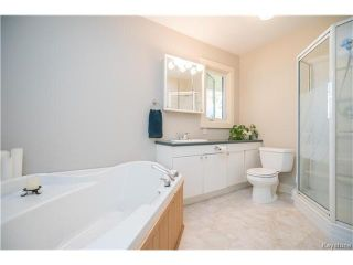 Photo 15: 476 Dominion Street in Winnipeg: Wolseley Residential for sale (5B)  : MLS®# 1713523