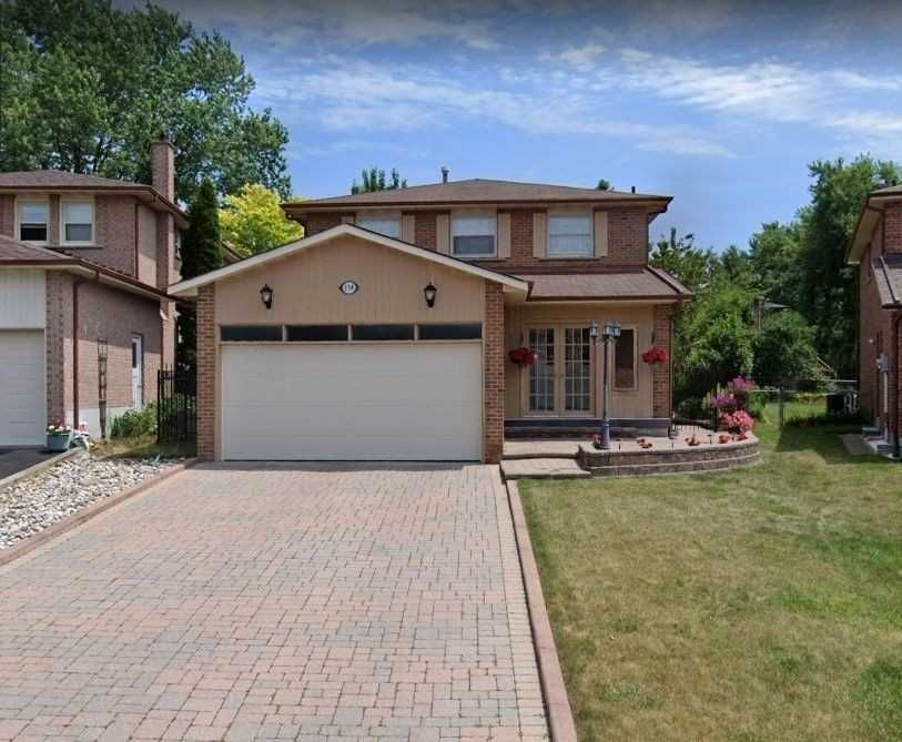 Main Photo: 154 Major Buttons Drive in Markham: Sherwood-Amberglen House (2-Storey) for sale : MLS®# N5208402