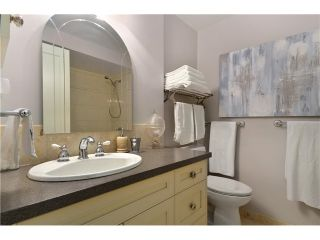 """Photo 10: 1449 MCRAE AV in Vancouver: Shaughnessy Townhouse for sale in """"McRae Mews"""" (Vancouver West)  : MLS®# V1010642"""