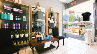 Photo 7: 1221 DAVIE Street in Vancouver: West End VW Business for sale (Vancouver West)  : MLS®# C8039504