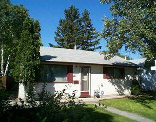 Photo 1: 442 KENT Road in Winnipeg: East Kildonan Single Family Detached for sale (North East Winnipeg)  : MLS®# 2509555