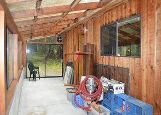 Photo 65: 320 Huck Rd in : Isl Cortes Island House for sale (Islands)  : MLS®# 863187