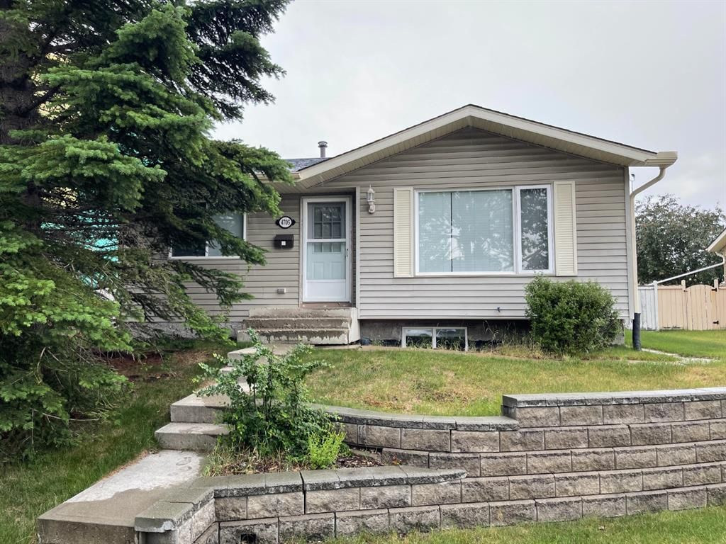 Main Photo: 4705 21A Street SW in Calgary: Garrison Woods Detached for sale : MLS®# A1126843