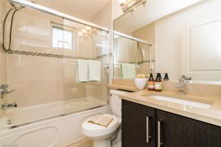 """Photo 15: 20 9811 FERNDALE Road in Richmond: McLennan North Townhouse for sale in """"ARTISAN"""" : MLS®# R2296930"""