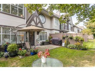 "Photo 39: 84 12099 237 Street in Maple Ridge: East Central Townhouse for sale in ""Gabriola"" : MLS®# R2489059"
