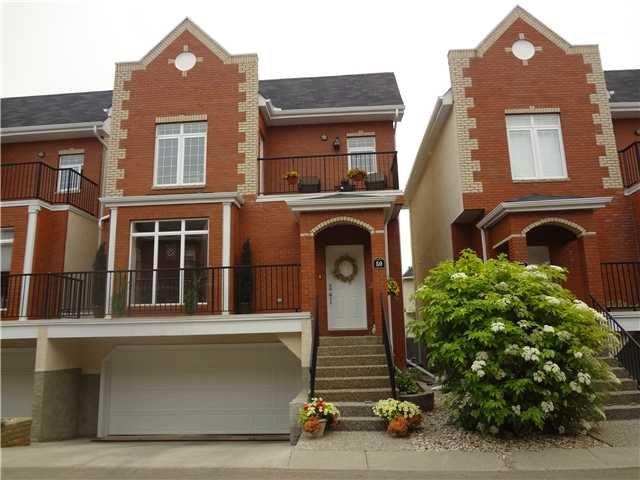 Main Photo: # 50 8403 164 AV in EDMONTON: Zone 28 Condo for sale (Edmonton)  : MLS®# E3383521