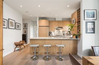 """Photo 16: 102 1333 W 11TH Avenue in Vancouver: Fairview VW Condo for sale in """"SAKURA"""" (Vancouver West)  : MLS®# R2537086"""