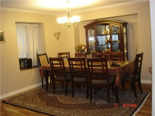 """Photo 3: 1380 KENNEY Street in Coquitlam: Westwood Plateau House for sale in """"westwood plateau"""" : MLS®# V1029963"""