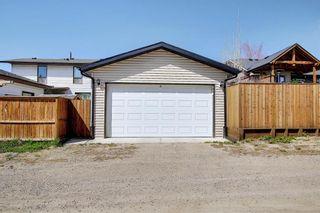 Photo 45: 130 Sandstone Crescent SE: Airdrie Detached for sale : MLS®# A1107914
