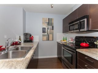 "Photo 9: 201 18755 68 Avenue in Surrey: Clayton Condo for sale in ""COMPASS"" (Cloverdale)  : MLS®# R2135471"