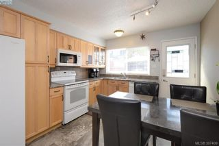 Photo 4: 7 48 Montreal St in VICTORIA: Vi James Bay Row/Townhouse for sale (Victoria)  : MLS®# 794940