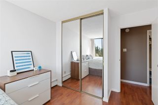 """Photo 14: 908 4105 MAYWOOD Street in Burnaby: Metrotown Condo for sale in """"Time Square"""" (Burnaby South)  : MLS®# R2570116"""