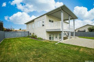 Photo 35: 709 4th Street West in Warman: Residential for sale : MLS®# SK826879