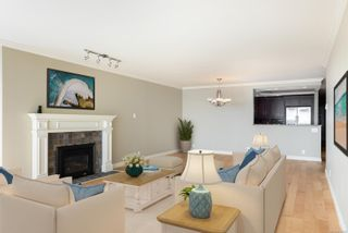 Photo 5: 3C 9851 Second St in : Si Sidney North-East Condo for sale (Sidney)  : MLS®# 878980