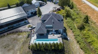 Photo 33: 18681 MCQUARRIE Road in Pitt Meadows: North Meadows PI House for sale : MLS®# R2605629