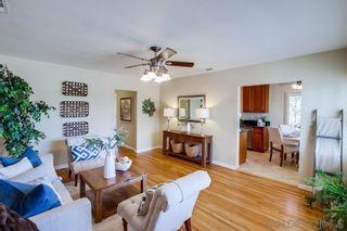 Photo 4: LA MESA House for sale : 3 bedrooms : 8726 Elden St