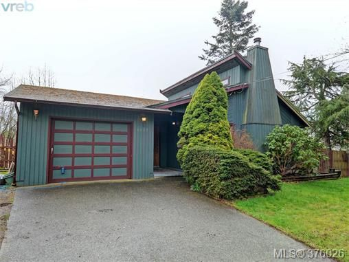 Main Photo: 2127 Pyrite Dr in SOOKE: Sk Broomhill House for sale (Sooke)  : MLS®# 754728