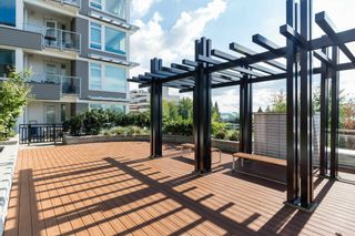 """Photo 30: 207 255 W 1ST Street in North Vancouver: Lower Lonsdale Condo for sale in """"West Quay"""" : MLS®# R2603882"""