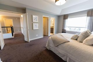 Photo 28: 158 Brookstone Place in Winnipeg: South Pointe Residential for sale (1R)  : MLS®# 202112689