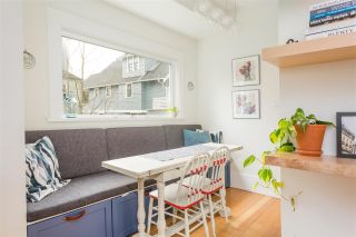 """Photo 4: 297 E 17TH Avenue in Vancouver: Main House for sale in """"MAIN STREET"""" (Vancouver East)  : MLS®# R2554778"""
