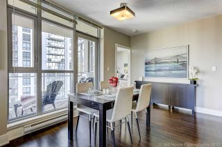 "Photo 4: 1102 3008 GLEN Drive in Coquitlam: North Coquitlam Condo for sale in ""M2"" : MLS®# R2220056"
