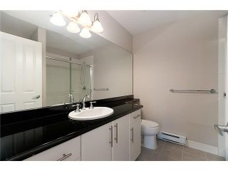 """Photo 6: 306 2330 WILSON Avenue in Port Coquitlam: Central Pt Coquitlam Condo for sale in """"SHAUGHNESSY WEST"""" : MLS®# V914242"""