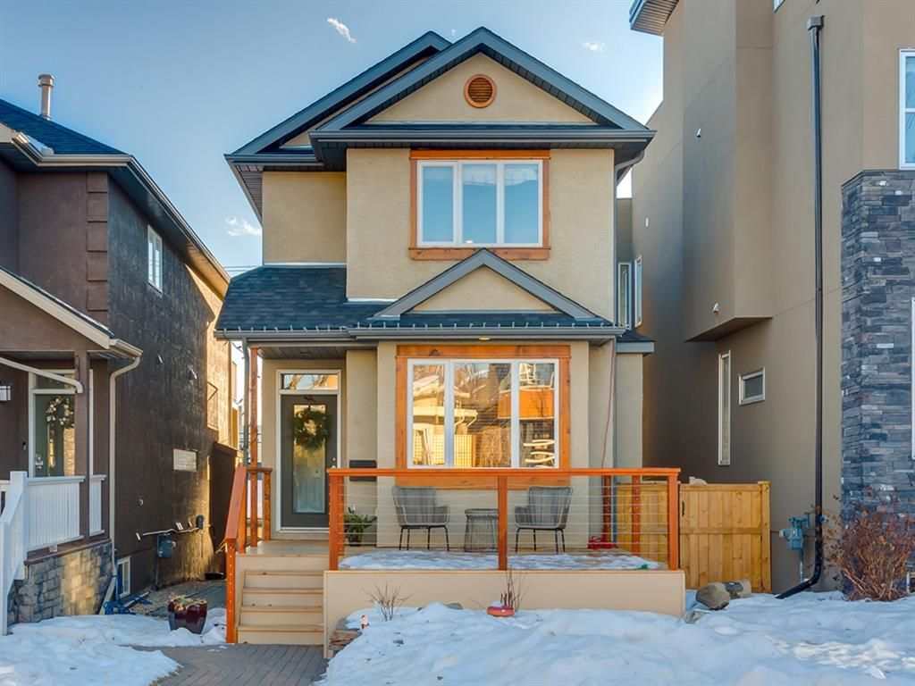 Main Photo: 2011 32 Avenue SW in Calgary: South Calgary Detached for sale : MLS®# A1060898