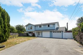Photo 2: 9674 HILLIER Street in Chilliwack: Chilliwack N Yale-Well House for sale : MLS®# R2597853