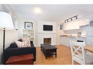 """Photo 16: 878 E 23RD AV in Vancouver: Fraser VE House for sale in """"CEDAR COTTAGE"""" (Vancouver East)  : MLS®# V1022949"""